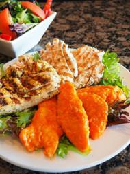 Firecracker Salad Bar