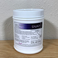 SNAP3 Dental Alginate- 1 pound canister US Made Dental Alginate sold directly to the dental office at wholesale prices Canister comes with scoop and vial