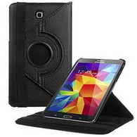 Swivel folio for Sprint Samsung Galaxy Tab 4 7""