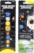 Solar Planet Erasers