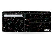 *SALE* Pappwallet Constellation Design