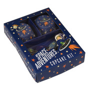 Space Adventures: Cupcake Kit