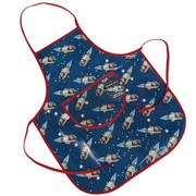Children's Space Apron