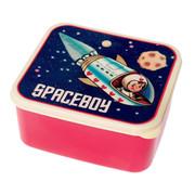 Spaceboy Lunch Box