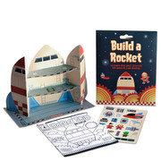 Build your own - Rocket