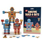 Amazing Build a Bots