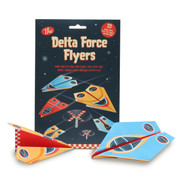 Build your own - Delta Force Flyers