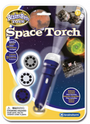 Brainstorm - Space Torch and Projector