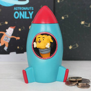 Space Adventure - Money Box