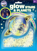 The Original Glowstars Company - Glow Stars and Planets