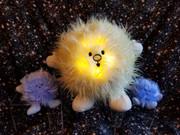 Celestial Buddies - Polaris with AB and B friends