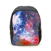 Mojo - Milkyway Backpack With Led Lights