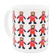 Astro Tedd - Mug