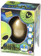 Alien Invasion - Hatchling Small