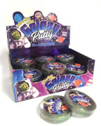 Galaxy Putty Slime Tub