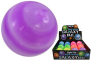 Galaxy Ball with Light