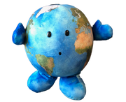 Celestial Buddies - Our Precious Planet