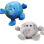 Celestial Buddies Bundle - Earth and Moon