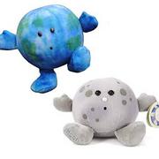 Celestial Buddies Bundle - Earth and Moon