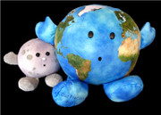 Celestial Buddies Bundle - Our Precious Planet and Moon