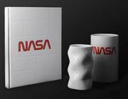 NASA Series - Mug and Notebook Bundle