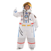 Inflatable Astronaut Costume