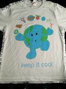 Celestial Buddies - Little Earth T-shirt