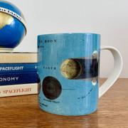 Eclipse of the Moon Mug
