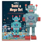 Build a Mega Bot