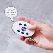 NASA Sound Maker Keyring