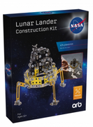 NASA Lunar Lander Construction Kit