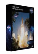 NASA Lenticular Puzzle