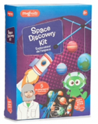 Magnoidz Space Discovery Kit