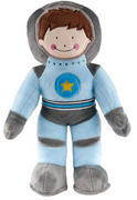 Spaceman Soft Toy Astronaut Plush