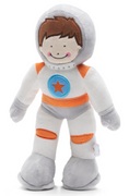 Astronaut Nova Star command pilot of the crew