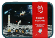 Apples To Pears Gift In A Tin Space Station