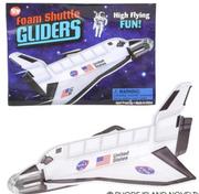 Space Shuttle Glider