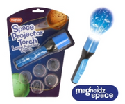Magnoidz Space Projector Torch