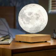 Gingko Smart Moon Lamp  - White Ash