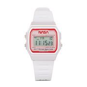 Nasa Retro Digital Watch
