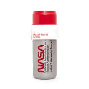 Nasa Metal Travel Bottle