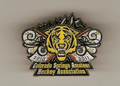 JR. TIGERS HOCKEY COLLECTIBLE/TRADING PIN