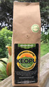 1 lb (16oz/454g) organic 100% Kona coffee, whole bean, medium roast