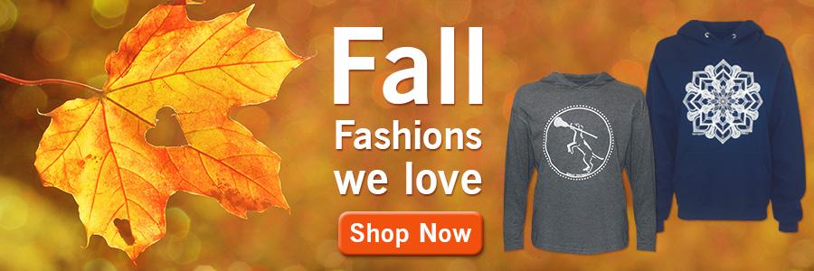 Fall Fashions for Lacrosse