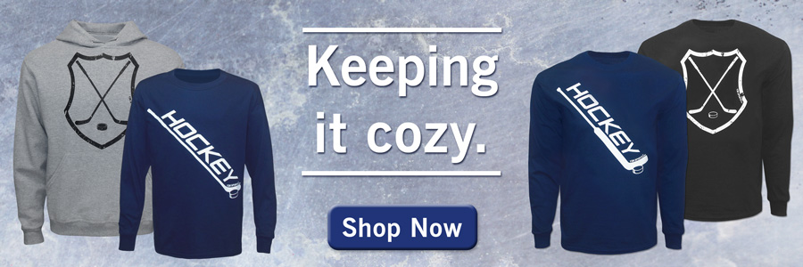 Ice Hockey Clothing for Men and Kids