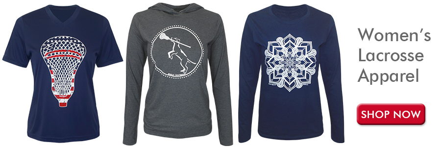 Women's Lacrosse Apparel