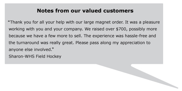 Customer Testimonial WHS Fhky