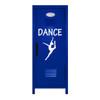 Dancer Mini Locker Blue