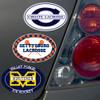 Custom Car Magnets