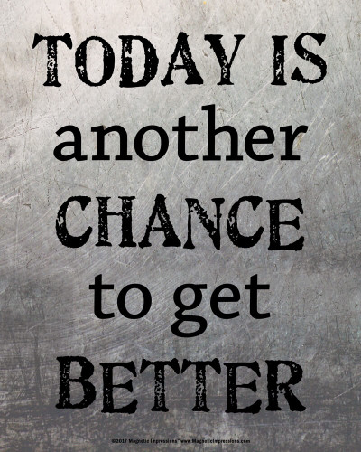 Today-Chance-Get-Better-Saying-Unframed-Poster-Print-MILLC__22858.1497386304.400.500.jpg?c=2